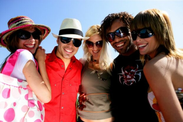 Hergeschaut: Deutsche Marken-Sonnenbrillen sind weltweit gern gesehen