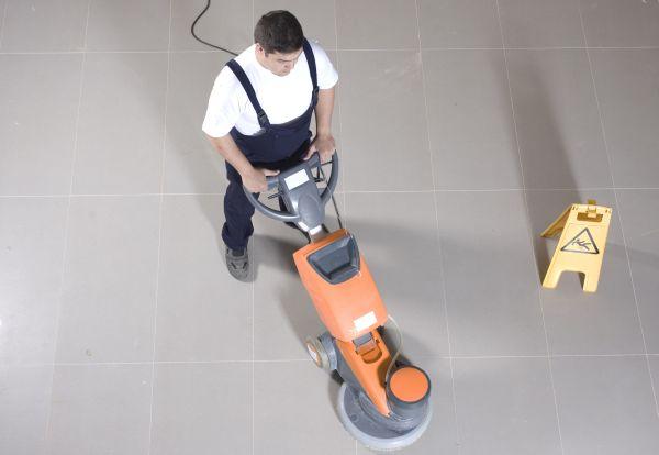 Qualitätssiegel für Reinigungsunternehmen: EN ISO 9001