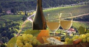 Bordeaux zählt zu den bekanntesten Städten des Weines
