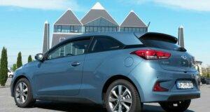 Hyundai i20 Coupé Test: Edel und stark
