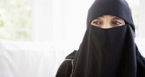 Österreich legt Verhüllungsverbot gesetzlich fest