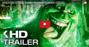 Filmkritik: Ghostbusters
