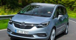 Neue Opel Sondermodelle mit Preisvorteil