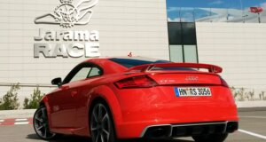 Audi TT-RS Test: Gönn dir!