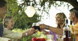 Sieben Regeln für die perfekte Wahl des Weines