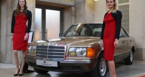 Oldskool, Baby: Motorworld Classics Berlin 2016