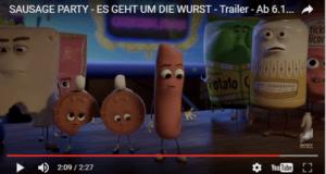"Der etwas andere Animationsfilm: ""Sausage Party"" ab 6. Oktober im Kino"
