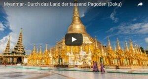 Reisetipp Myanmar