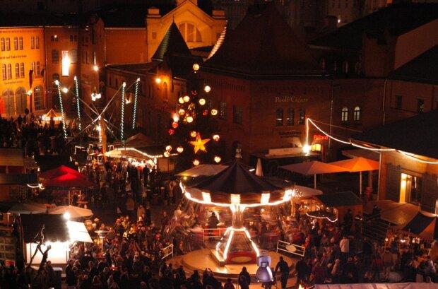 Schwedisches Weihnachtsflair in Berlin: Der Lucia Weihnachtsmarkt in Prenzlauer Berg