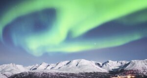 Auf in den Norden – Einmal das Polarlicht sehen