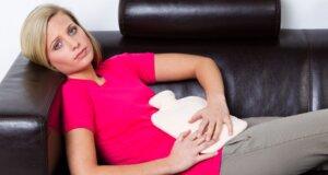 Erste Hilfe gegen Menstruationsbeschwerden