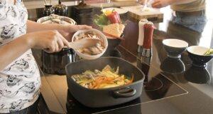 Welch schönes Aroma: So würzt die asiatische Küche