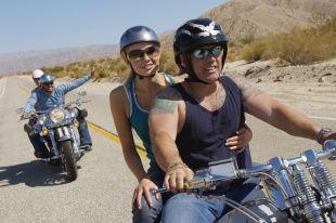 Motorradurlaub in den USA: Die Top-3-Routen