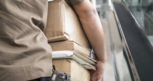 Was muss ich tun, wenn der Paketbote nicht klingelt – Ihre Rechte gegenüber Paketdiensten