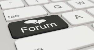 Internet-Foren: Wo die Nutzer anonym diskutieren