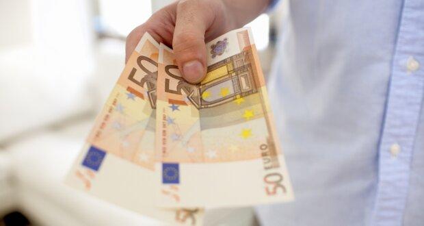 Flugausfall Geld Zurück
