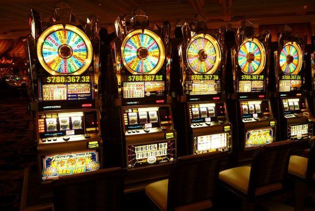 Einarmiger Bandit – Die Geschichte des Spielautomaten