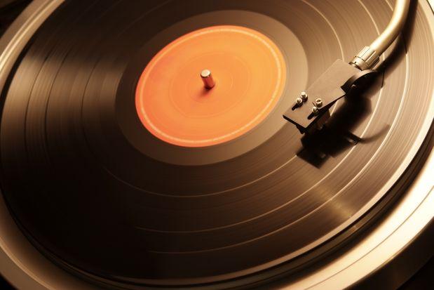 Vinyl-Revival: Verkäufe im UK so hoch wie 1991