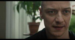 """Kino: 23 Versionen von James McAvoy in """"Split"""""""