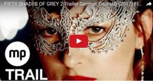 Kinostart Fifty Shades of Grey II