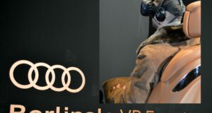 Virtual Reality beim Autohändler