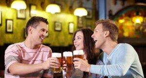 Wahre Freundschaften: Ein Studie deckt auf