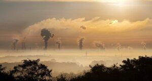 Luftverschmutzung in Deutschland: <br>EU-Kommission spricht Warnung aus