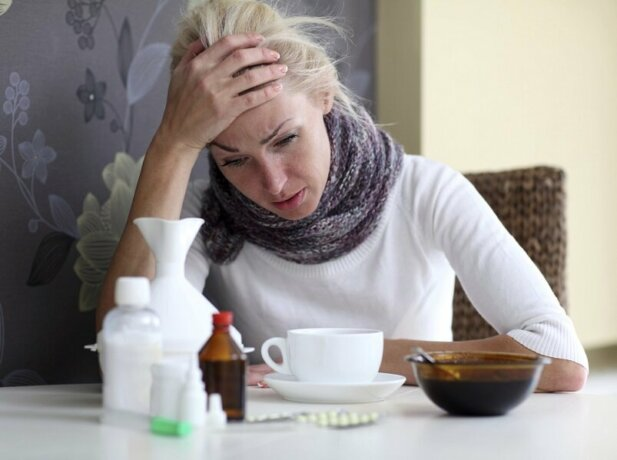 Sechs Fakten über Fieber