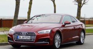 Audi A5 Test: Reisen vom Feinsten