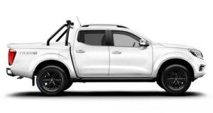Neues Sondermodell Nissan Navara Trek-1°
