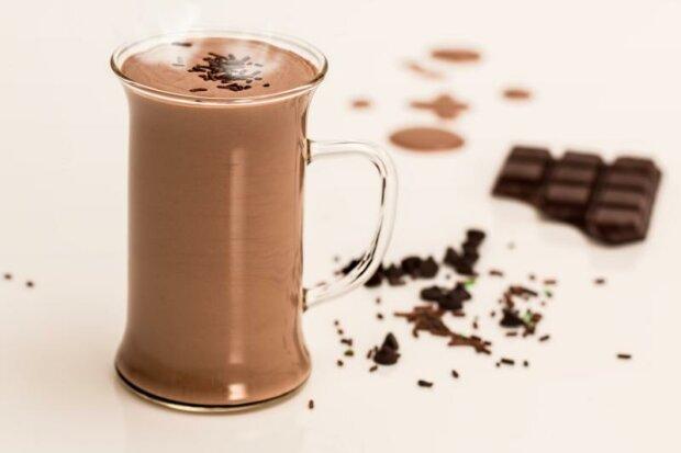 Mehr als ein Dickmacher: Kakao hat wahre Heilkräfte