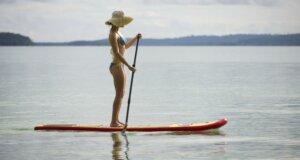 Tipps für eine straffe und gesunde Bikini-Figur