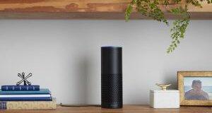 Amazon Echo: Mit Sprach-Assistentin Alexa zum Smart-Home
