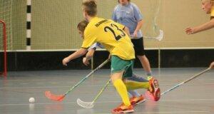 Exotische Sportarten: Bandy, Curling, Floorball und Speed Badminton