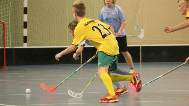 Exotische Sportarten: Bandy, Curling, Floorball und Speed Badminton