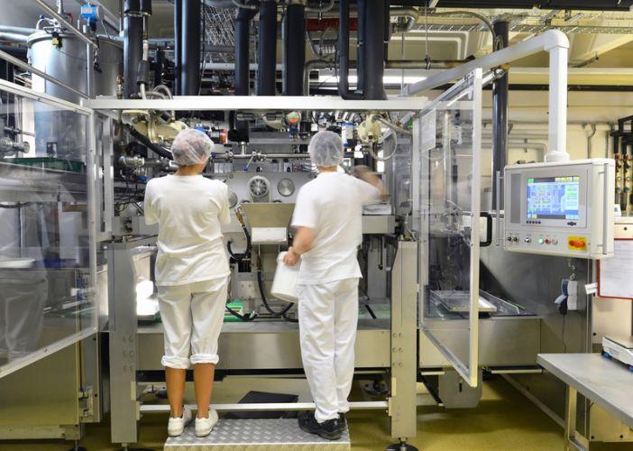 Saubere Sache: Hygienemaßnahmen in der Lebensmittelindustrie