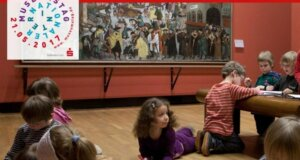 40. Internationaler Museumstag