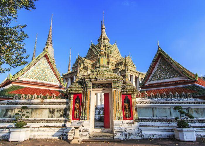 Fernreiseziel Asien: Ein Kontinent voller touristischer Highlights