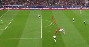 DFB-Elf überzeugt im 1:1 gegen Chile