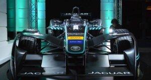 Panasonic Jaguar Racing vor ePrix Berlin zuversichtlich