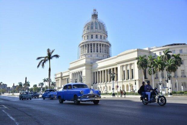 Kubas Touristikbranche fürchtet Donald Trump