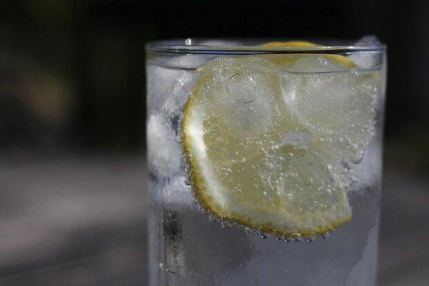 Wichtig: An heißen Tagen richtig Trinken
