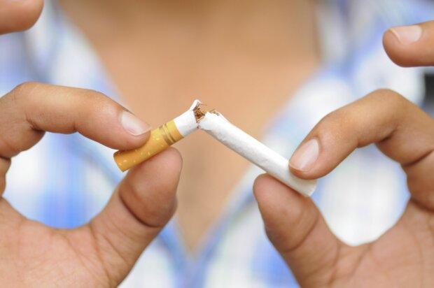 Vier Gründe, mit dem Rauchen aufzuhören