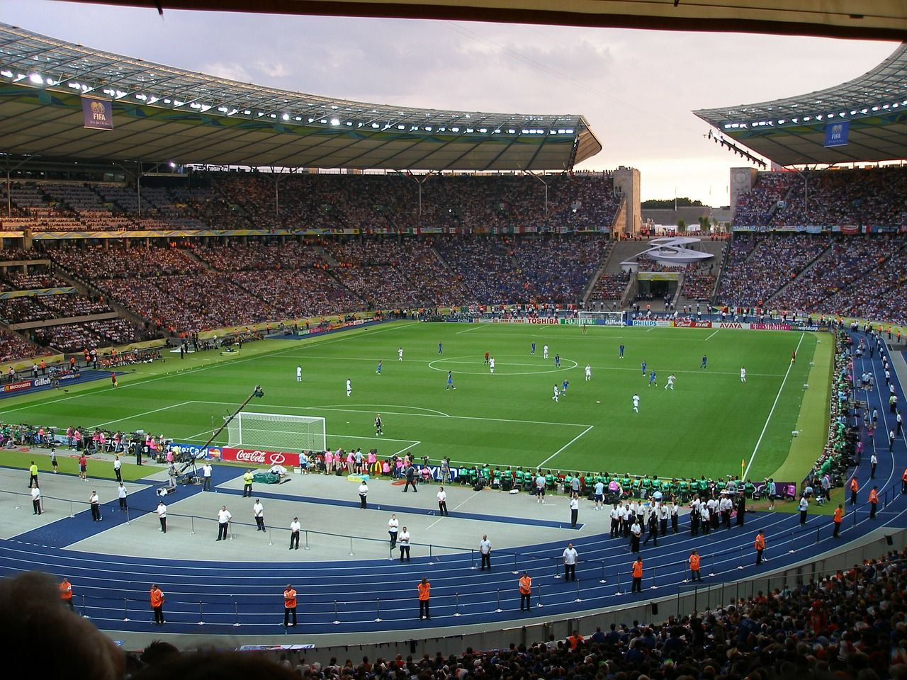 Fußball: Alles zum Confed-Cup 2017