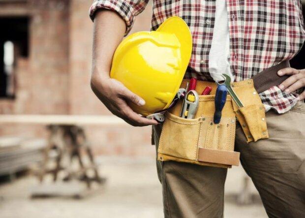 Ohne Arbeitsschutz geht nichts: Die gefährlichsten Berufe Deutschlands