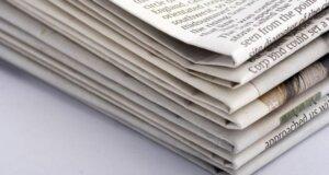 Papiersorten, Drucktechniken und ihre Wirkung bei Printmedien