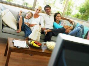Was Sie über Binge Watching wissen sollten