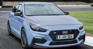 Hyundai i30 N First Edition nach zwei Tage vergriffen