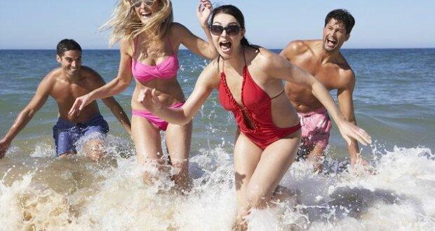 Diese Gefahren drohen am Strand