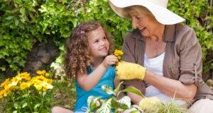 Warum uns Gartenarbeit gut tut